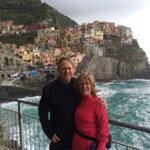 Jay and Kathi - Perfect partner at LUMA