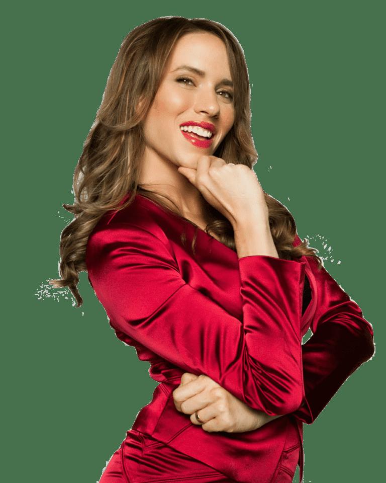April Davis Matchmaker