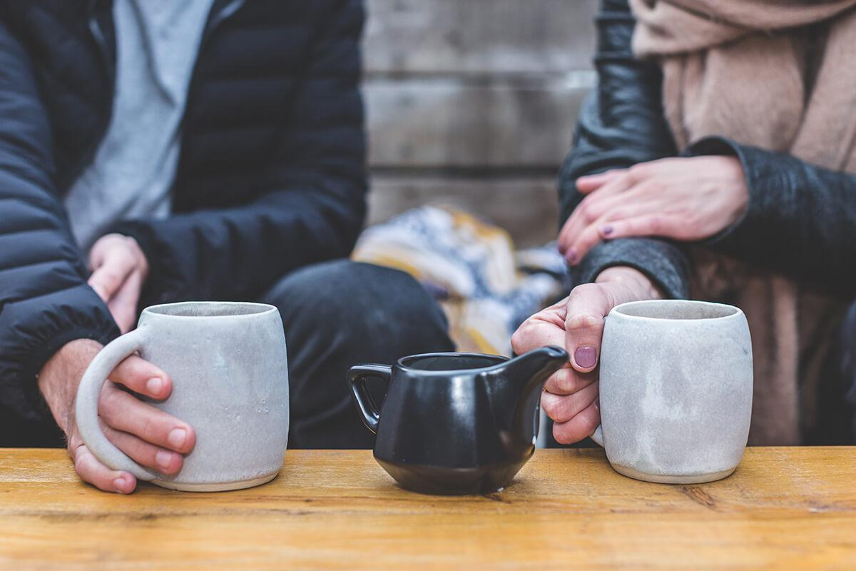 tea conversation